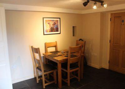 Stybarrow Dining Room
