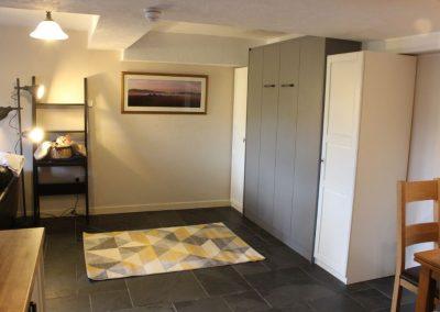 Stybarrow Hidden Bed Area