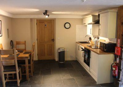 Stybarrow Kitchen Diner