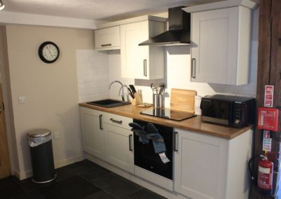 Stybarrow Kitchen