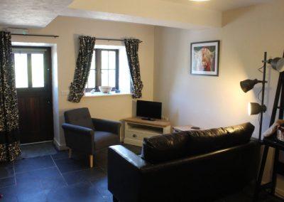 Stybarrow Living Area