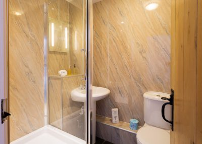 Stybarrow Ensuite Bathroom